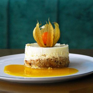 Cheesecake Café Restaurant Les Ogres